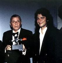 Frank Sinatra and Tomatito