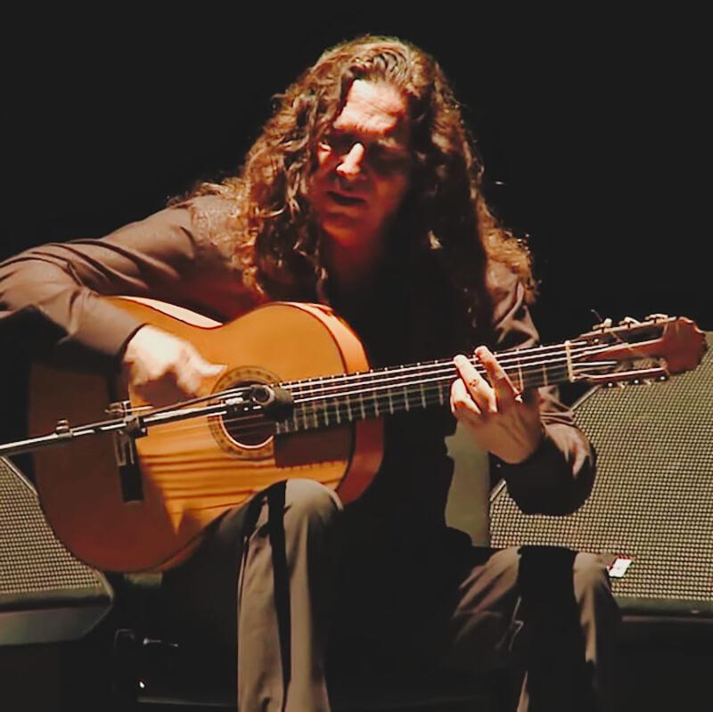 José Fernández Torres (Tomatito)