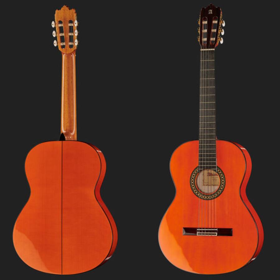 Alhambra 4F guitare