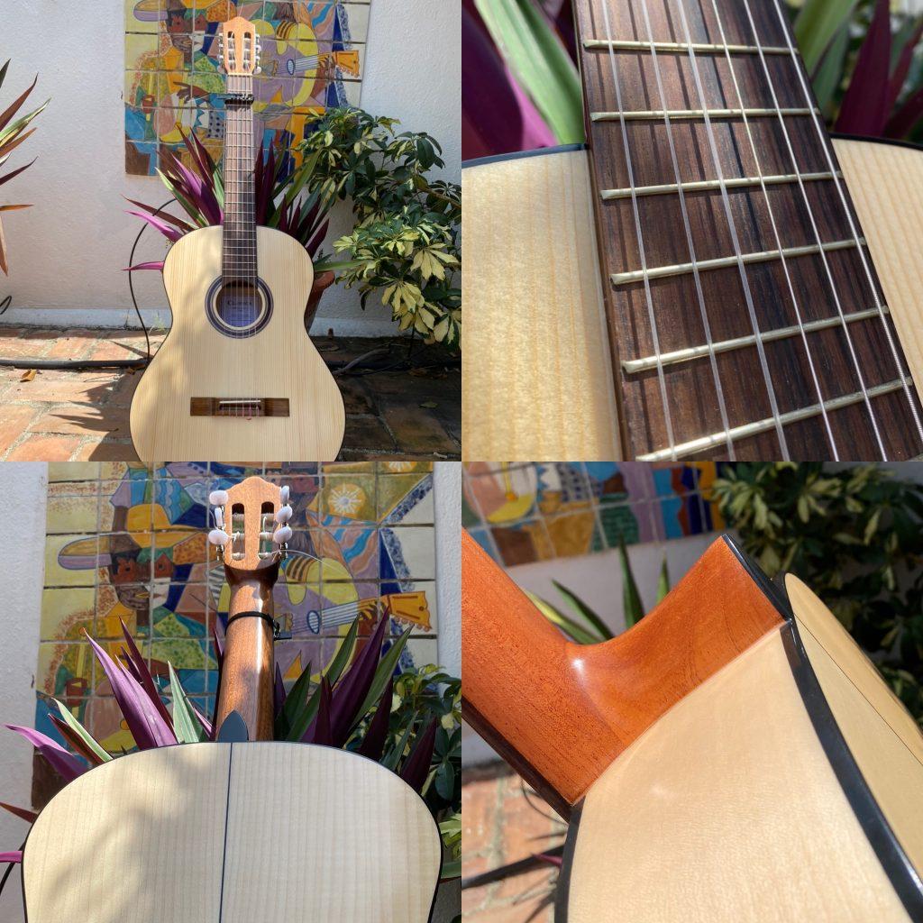 photos guitar thomann